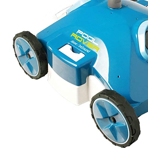 Buy Bargain Aquabot Pool Rover S2-40 AJET121 Above Ground Robotic Auto Pool Cleaner (2 Pack)