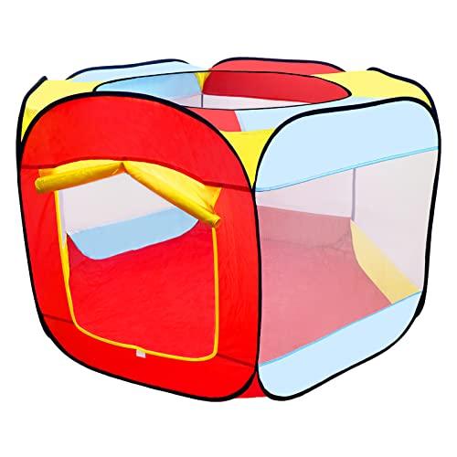 MAIKEHIGH -   Bällebad Spielzelt