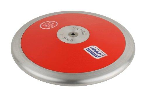 Vinex Wurfdiskus High Spin - Diskuswurf - 1,50 kg