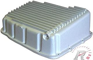 2007.5-2017 68RFE Deep Aluminum Transmission Pan 2007.5-2012