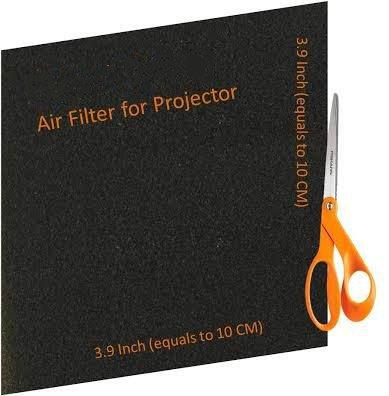 CK Global Brand for Sony VPL-HW40ES VPL-HW50ES Air Filter