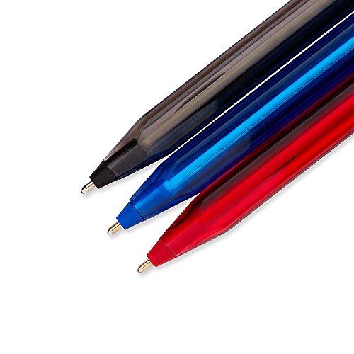 Paper Mate InkJoy 100ST Ballpoint Pen, Medium Point, Business Colors, 8 Count with BONUS Paper Mate InkJoy 100ST Ballpoint Pen, Medium, Fashion Colors, 8-Count Exclusive Bundle - 2 pieces Photo #2