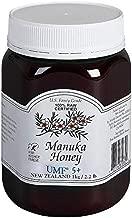 PRI Manuka Honey 5+ 2.2lbs