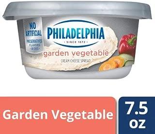 Expect More Philadelphia Garden Vegetables Cream Cheese Spread, 1 ct. / 7.5 oz