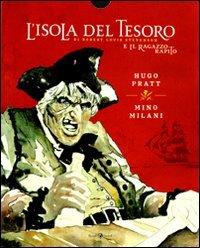 L'isola del tesoro-Il ragazzo rapito di Robert Louis Stevenson