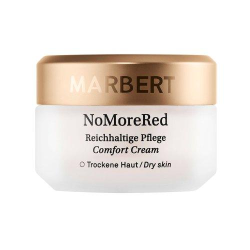 Marbert NoMoreRed femme/woman, Comfort Cream Dry Skin, 1er Pack (1 x 50 ml)