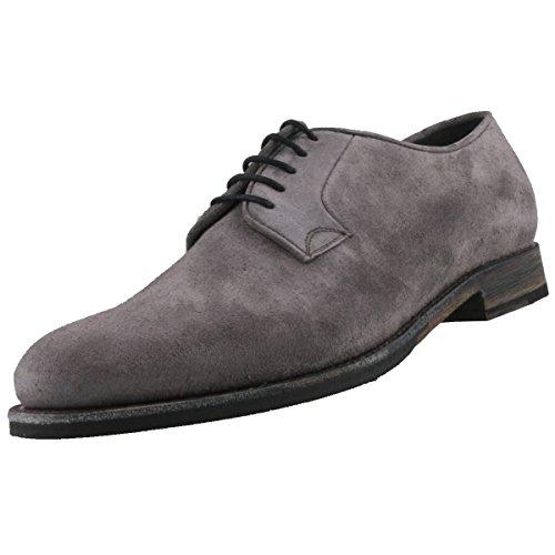 Sendra Herren Halbschuhe 11748 Grau, Schuhgröße:EUR 44
