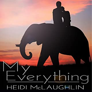 My Everything     The Beaumont Series, #1.5              Written by:                                                                                                                                 Heidi McLaughlin                               Narrated by:                                                                                                                                 Jeffrey Kafer                      Length: 1 hr and 51 mins     2 ratings     Overall 5.0