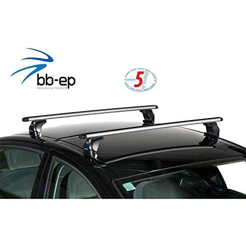 Aluminium-kit 91505510 montBlanc en aluminium avec traverse-komplet système a pour renault kangoo express compact avec fixpunkten dans le toit 1 l avec kroon oil screenWash