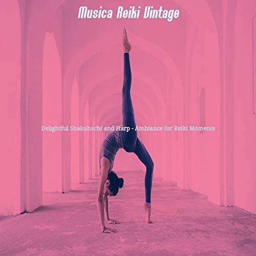 Musica Reiki Vintage
