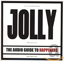 Jolly THE AUDIOGUIDE TO HAPPINESS CD kaufen