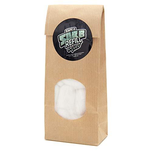 Super Sorb Cotton Cord Refill - SSCC Watte
