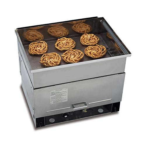 Beach Cities Wholesalers Gold Medal Propane Funnel Cake Fryer