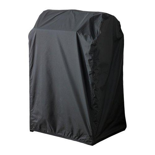 Ikea Abdeckung für Grill, schwarz 228.2172.2614