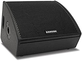 Samson RSXM12A Powered Speakers
