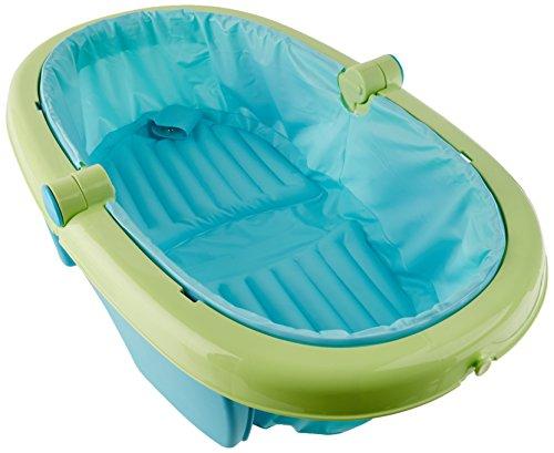 Bañera para bebé plegable Summer Infant SU-08394