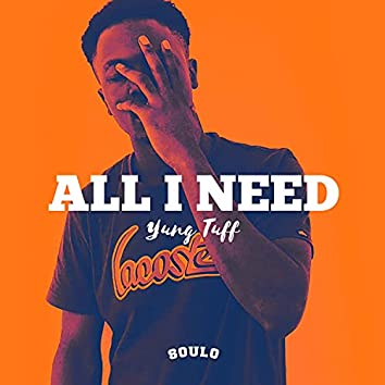 All I Need (feat. Soulo Sound)