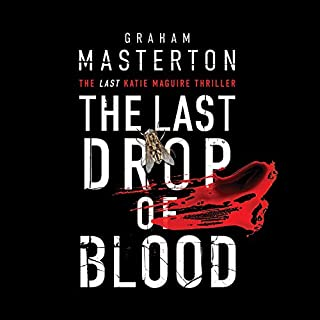 The Last Drop of Blood cover art