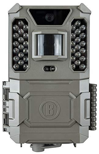 Bushnell - 24MP Core Prime - Trail Camera - Sand Brown - Low Glow - 119932M