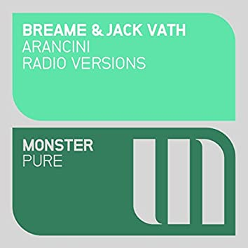 Arancini (Radio Versions)