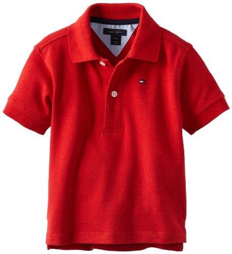 Baby Boys' Polo Shirts