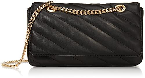 The Drop Women's Koko Quilted Flap Bag