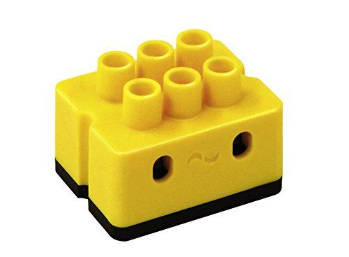 Preisvergleich Produktbild digitalSTROM GE-KM200 Licht Klemme M,  0.4 W,  gelb,  M