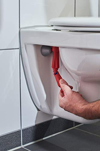 CFH Universal WC-Sitz Montageschlüssel, 51850
