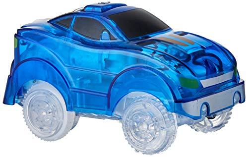 BestofTv Magic Tracks Das Blaue Auto für noch mehr Spaß auf der Strecke, Flexibilität und Brillianz im Dunkeln - im TV gesehen