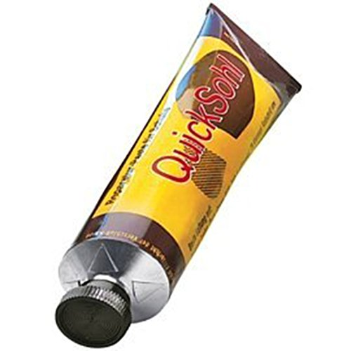 Renia QuickSohl Reparaturpaste Tube 90 g Inhalt Farbe weiß