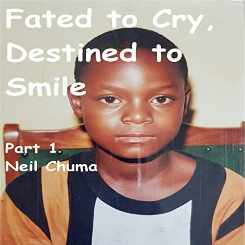 Fated to Cry, Destined to Smile cover art