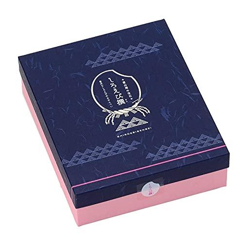 ささら屋 しろえび撰 54枚 しろえびせんべいプレミアム 富山湾の宝石 上品な香り パリッとした食感 米菓