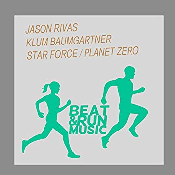 Star Force / Planet Zero
