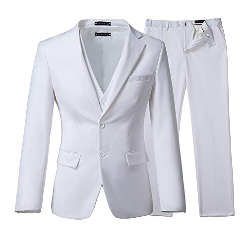 Highest Rated Mens Suits