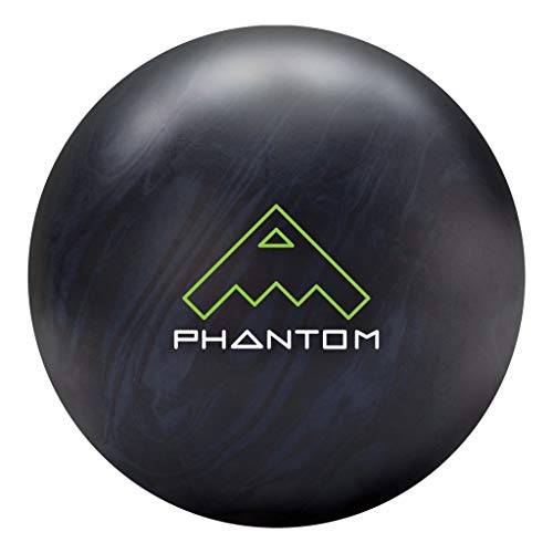 Brunswick Phantom 15lb, Black/Steel Grey