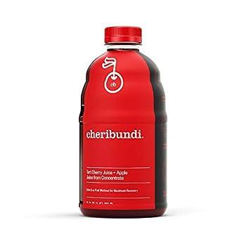Cheribundi Tart Cherry Juice 32 Fl Oz  Pack of 3