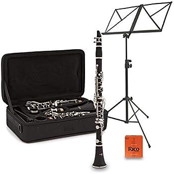 Set Completo de Clarinete de Estudiante de Gear4music: Amazon.es: Instrumentos musicales