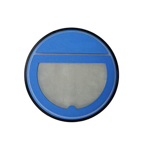 Rückstauklappe Rückschlagklappe für Abluftrohre LUFTDICHT mit Silikonmembrane und Magnetverschluss - 3 Größen wählbar (DN-100mm)