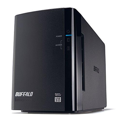 BUFFALORAID1対応USB3.0用外付けハードディスク6TBHD-WL6TU3/R1J
