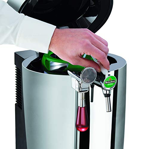 Krups vb700e00Maschine Bierglas Beertender Loft Edition - 5