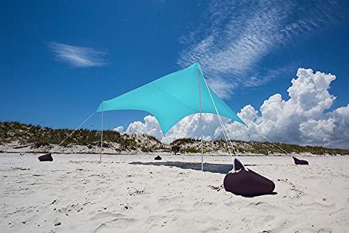 Otentik Beach Sunshade
