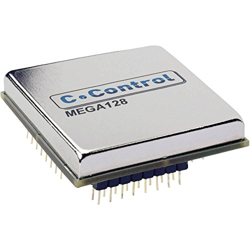 C-Control Prozessor Unit Pro Mega 128
