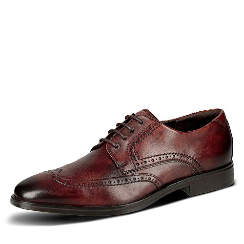 ECCO Men's Melbourne Brogues