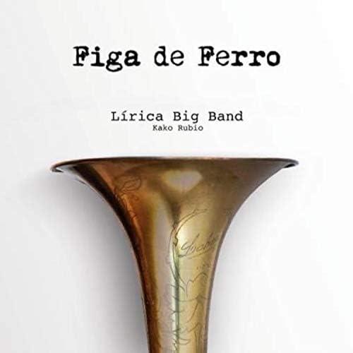 Kako Rubio  & Lirica Big Band