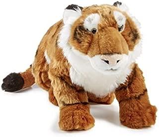 FAO Schwarz 22 Inch Plush Tiger Toy