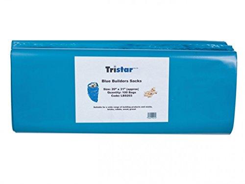 Tri-Star Tristar trilbs203 gravats et Sacs Poubelle