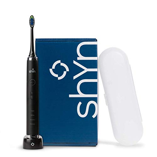 Shyn Sonic Rechargeable Electric Toothbrush - ADA...