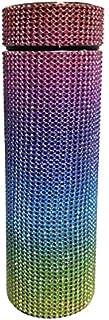 CCLIN Diamond Thermo Bottle 500ml Water Bottle Stainless...