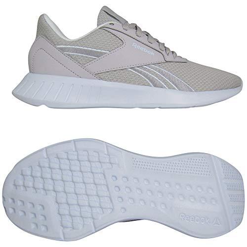 Reebok Lite 2.0, Zapatillas para Mujer, Multicolor (CDGRY2/GLABLU/CDGRY2)