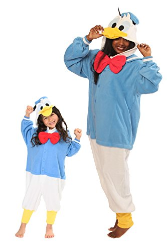 Disney Pijama Kigurumi - Donald Duck